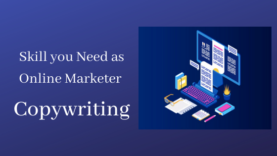 Why Copywriting is a very important skill for every marketer?